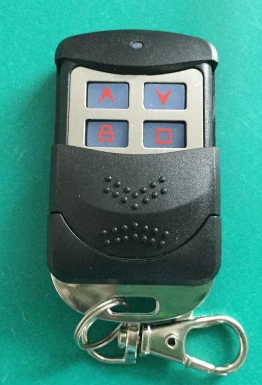 h2焊码遥控器